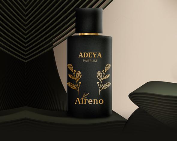 Black Edition Perfumes